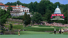 Trip for Two to the 2011 U.S. Open at Congressional